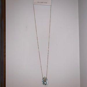 Brand new long loft necklace!!!